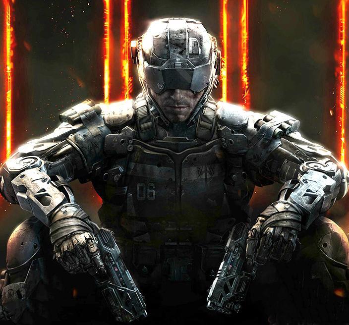 Разработчики Call of Duty: Black Ops 3 опубликовали новое видео и дату релиза дополнения Awakening
