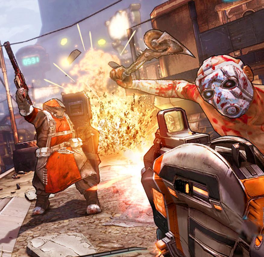 Сразу в 9 игр для Steam предлагают играть абсолютно бесплатно