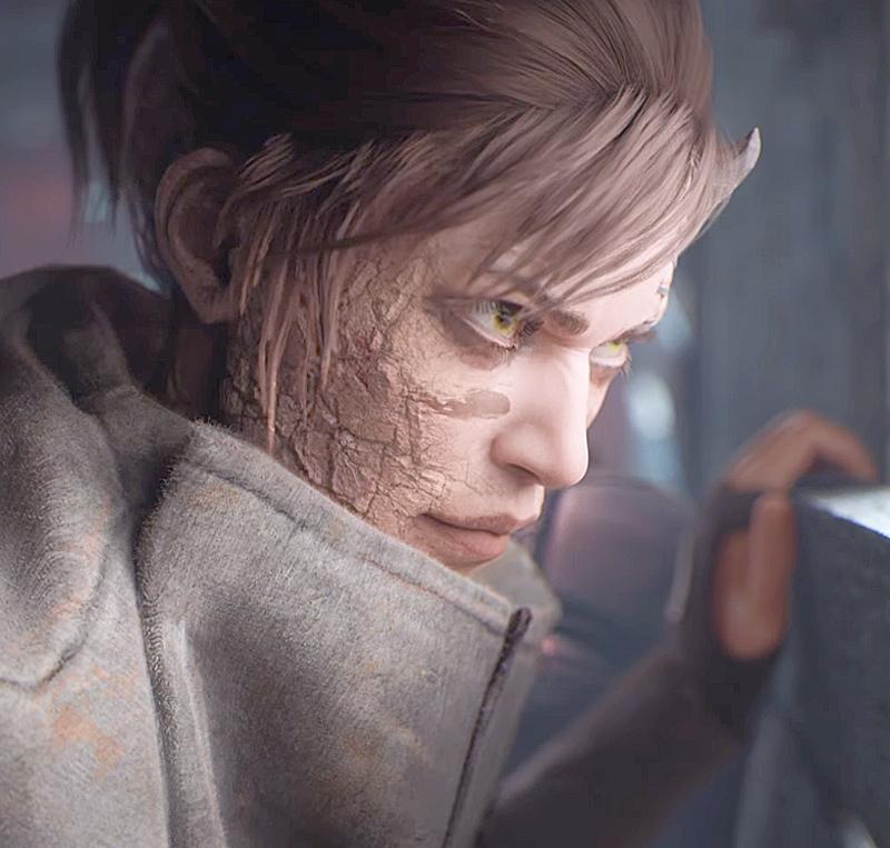 Анонс и первый CGI-трейлер постапокалиптической игры Mutant Year Zero: Road to Eden от создателей Payday
