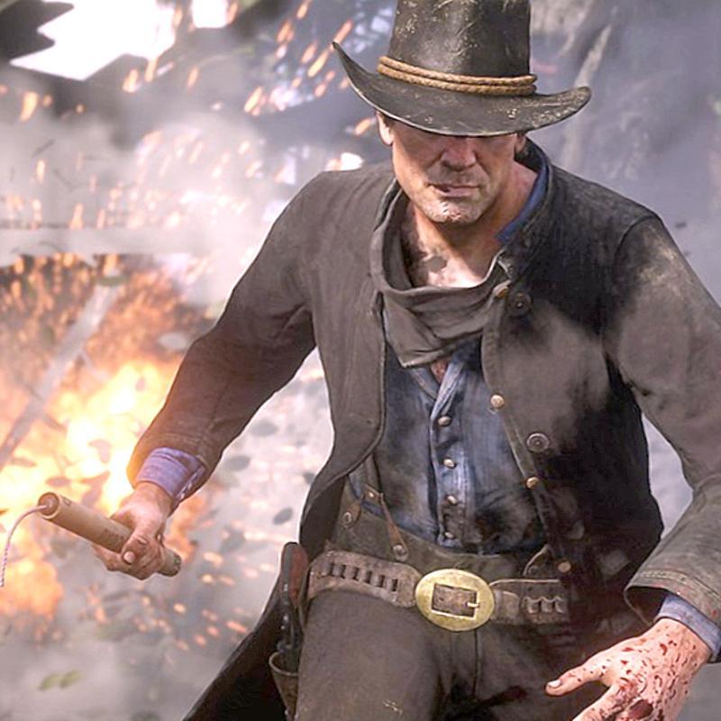 Дату выхода Red Dead Redemption 2 на PC раскрыл аналитик