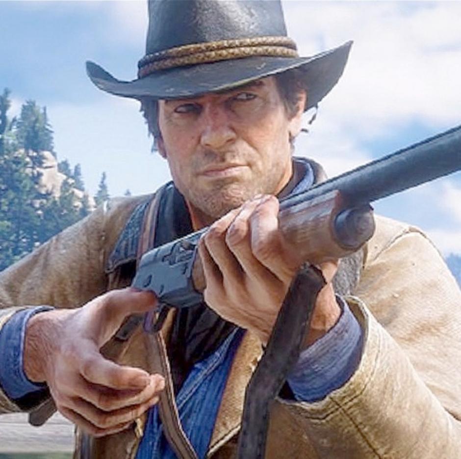 Раскрыто, когда взломают Red Dead Redemption 2 на ПК
