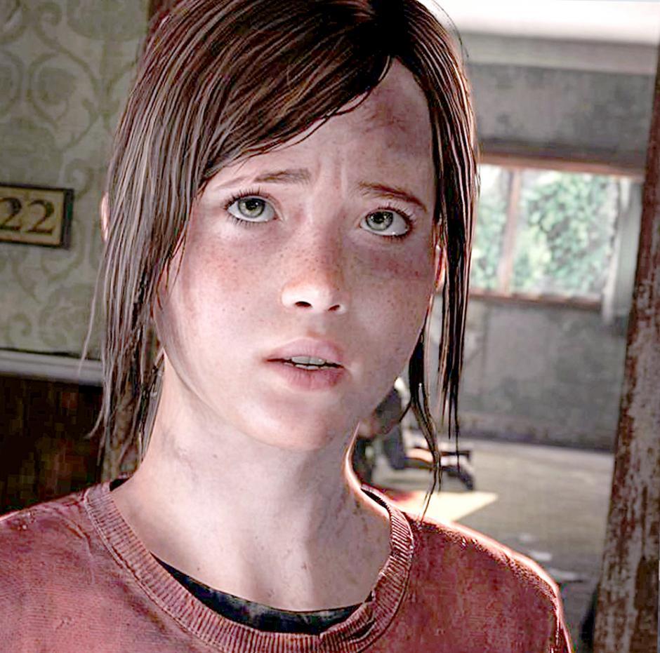 The Last of Us включили на ПК и сравнили с PS4 Pro