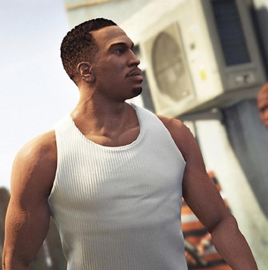 Вместо GTA 6 вышла GTA San Andreas ReVision с новейшей графикой
