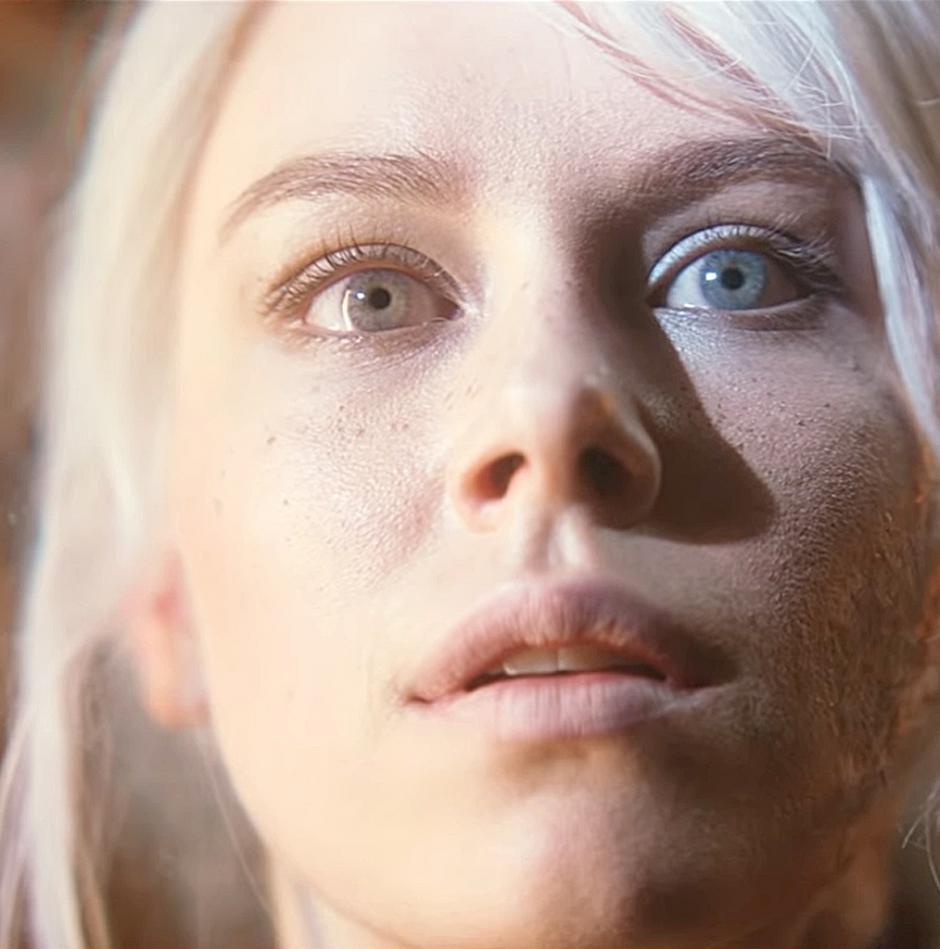 Ужастик The Medium показали с реальными актерами в новом трейлере