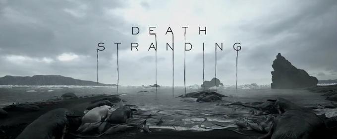 Слух: Death Stranding будет показана на PlayStation Experience 2016