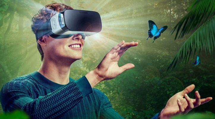 Крупнейшее исследование слабоумия проведут с помощью VR-игры