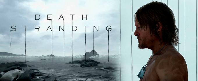 Death Stranding - Хидео Кодзима готовится сильно удивить игроков, Sony хвалит создателя Metal Gear Solid