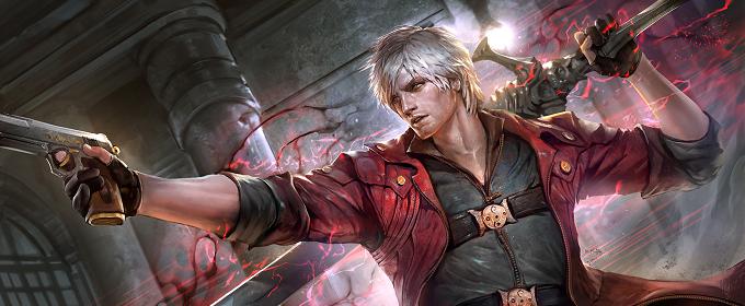 Новая игра Хидеаки Ицуно достигла кульминационного этапа разработки