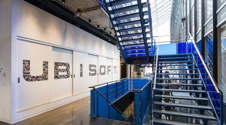 Ubisoft откроет две новые студии