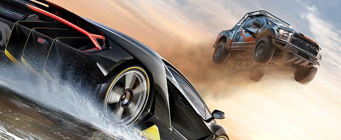 Forza Horizon 3 - Microsoft рассказала о будущих дополнениях для новой гонки от Playground Games