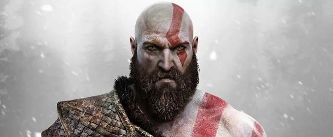 God of War - на сайте португальского ритейлера засветилась возможная дата релиза игры(Обновлено)
