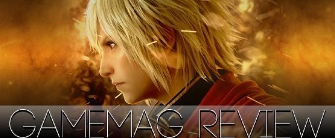 Обзор Final Fantasy Type-0 HD