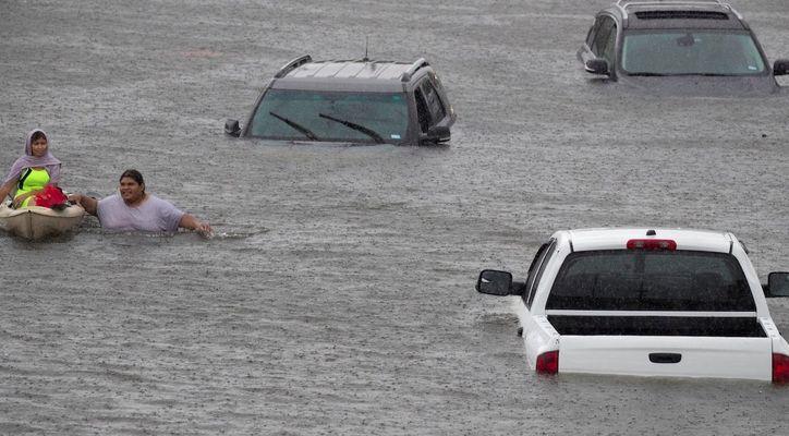 Спидраннеры соберут деньги пострадавшим от урагана американцам
