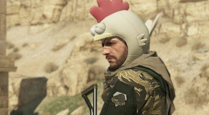 Режиссер фильма по Metal Gear рассказал о работе над сценарием
