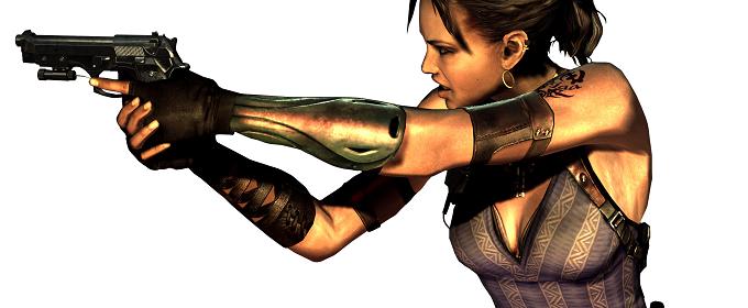 Resident Evil - Capcom объявила об отгрузках ремастеров 4, 5 и 6 частей популярного хоррор-сериала
