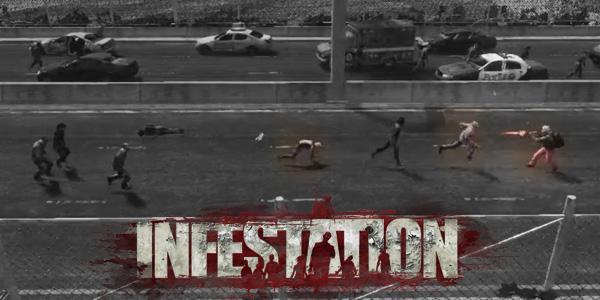 Infestation: Survivor Stories - Новые зомби