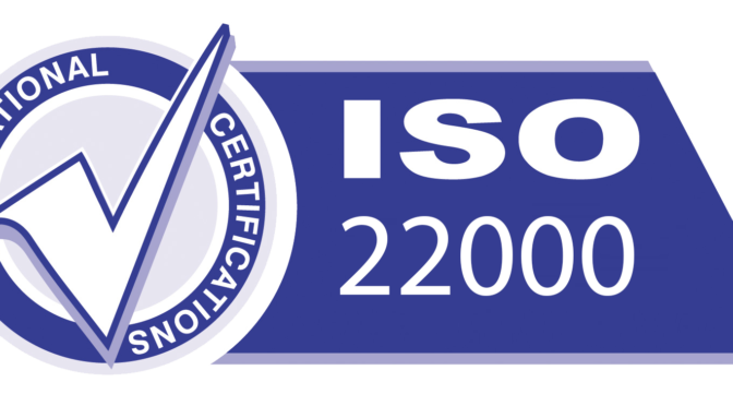 Заказать сертификацию ISO