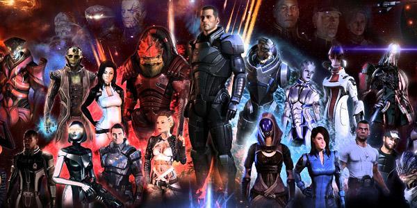 В новом Mass Effect не нужно будет волноваться о