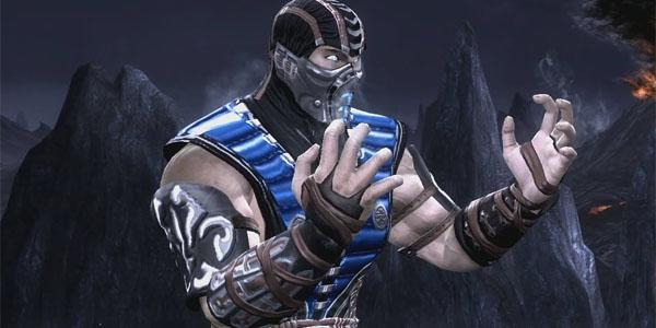 Что скрывают под масками персонажи Mortal Kombat X