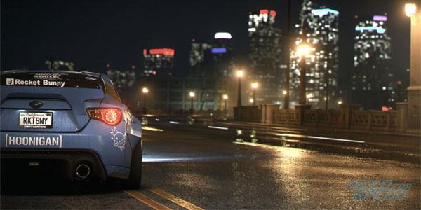Need for Speed приедет на Gamescom 2015