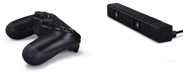 Состоялся анонс PlayStation 4