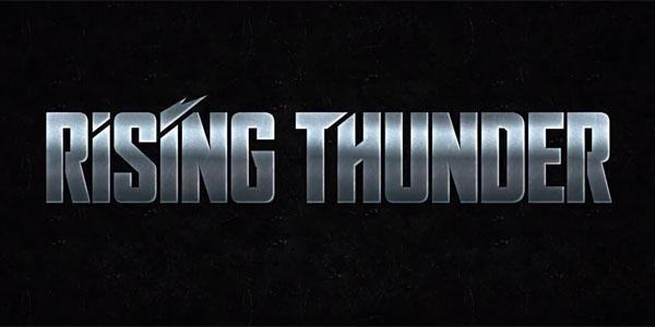 Rising Thunder - первый хардкорный файтинг на ПК