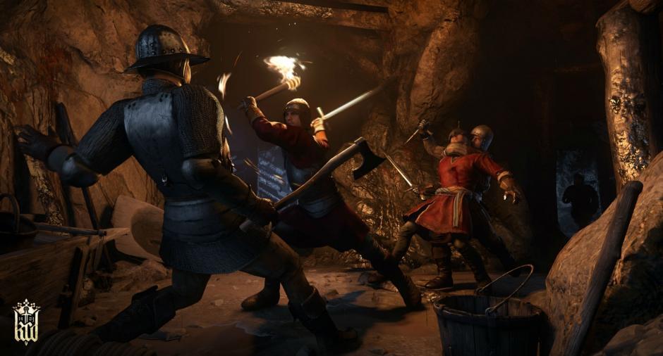 Подборка интересных игр про рыцарей
