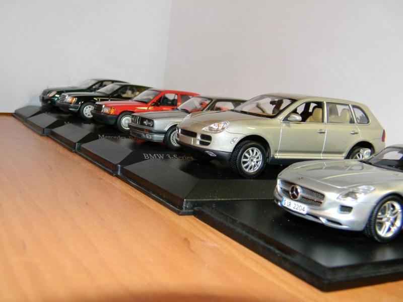 Выбираем коллекционные модели автомобилей