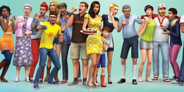 Состоялся релиз The Sims 4