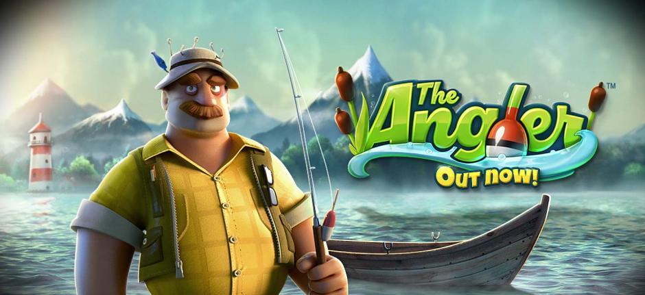 Обзор интересного игрового слота The Angler