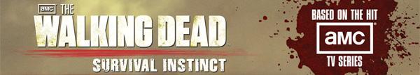 Обзор The Walking Dead: Survival Instinct