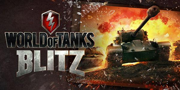 World of Tanks BLITZ для Android на подходе