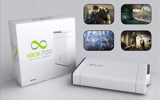 Новый Xbox через год